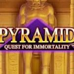 3 dagar kvar tills Pyramid Quest for Immortality lanseras! Gör dig redo!