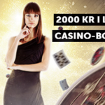 Sveriges bästa live casino bonus för nya kunder finns nu hos Betsafe!