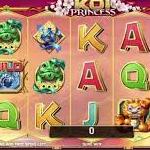 Inom kort lanserar NetEnt Koi Princess som blir den första slotten med Anime tema!
