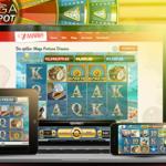 Två skyhöga jackpottar utdelade inom loppet av en vecka i Marias casino!