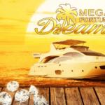 Svenskalotter lanserar en ny casino bonus & freespins på Mega Fortune Dreams