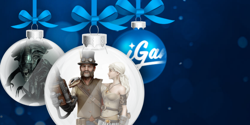 igame 1 freespins