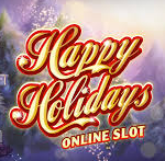 Dom bästa spelautomaterna med jultema år 2015, vilken är din favorit?