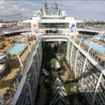 Vinn 7 nätter för två på världens största lyxkryssnings fartyg hos CasinoRoom