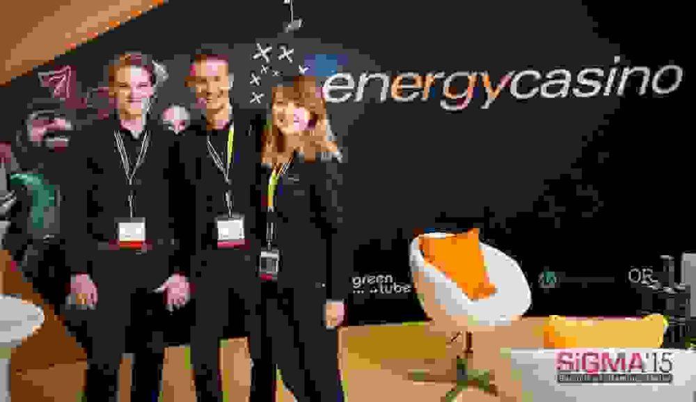 Alexander Matsson från EnergyCasino