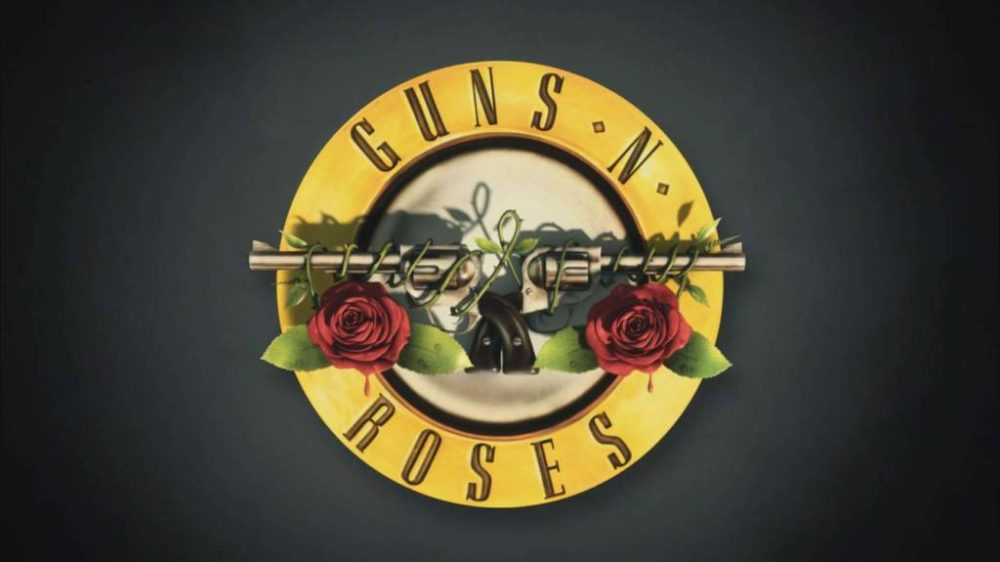 guns and roses casino slot