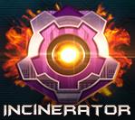 incenirator