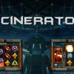Prova YggDrasils nya spelautomat Incinerator!
