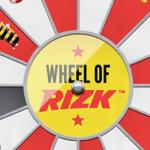 Prova turen på Wheel of Rizk gratis första gången!