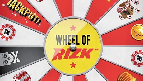wheel-of-rizk