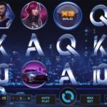 Roulette Vs blackjack kampanj & ett nytt NetEnt spel med snabba bilar