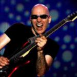Tacos i ett helt år eller Gitarrlektion med Joe Satriani?
