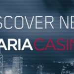 Maria casino släpper en ny casino version den 16:e februari