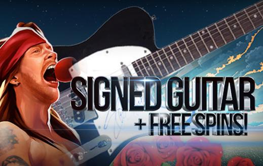 signerad-gitarr