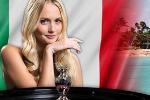 Två drömresor lottas ut, ett nytt spel och en ny roulette variant firas hos Unibet!