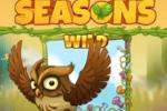 CherryCasino får exklusivitet på YggDrasils nya spelautomat Seasons