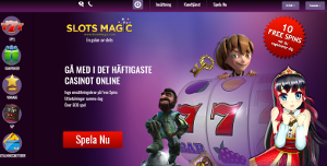 nya svenska online casino 2018