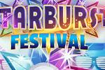 Starburst festivalen med dagliga freespins & stora kontantutdelningar