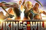YggDrasil turnering i Vikings Go Wild med 100.000 i potten!