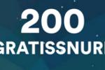 200 freespins och 12.000kr i casino bonus hos Casumo casino