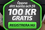 Bästa casino bonus utan insättning finns hos Svenska casinot Mobilbet