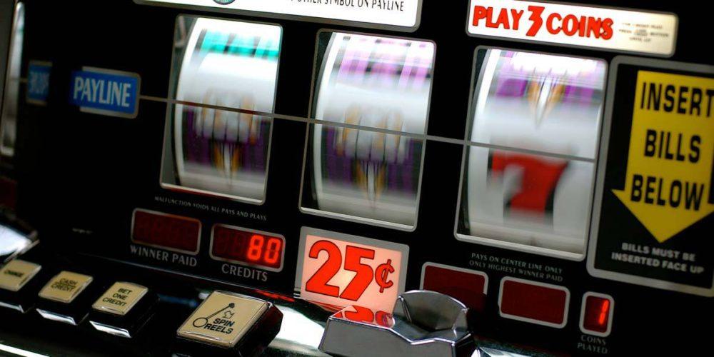 spelautomater-enarmad-bandit