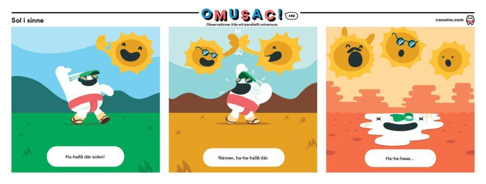Omusac-8