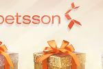 Veckopriser värda 200.000kr och garanterade free spins varje vecka hos Betsson