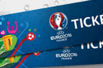 UEFA Euro 2016 biljetter, hotell och 5000kr i fickpengar helt gratis!