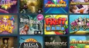 casino spel från casinon online