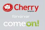 Cherry AB förvärvar casino operatören ComeOn som omsätter 1,2 miljarder kronor