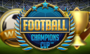 spelet Fotball: Champions Cup
