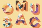 Omusac! Första tecknade casino serien i Sverige släppt av Casumo