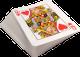 kortspelet sjuan