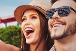 Delta i utlottningen om fem VIP-paket till temaparken PortAventura i Spanien