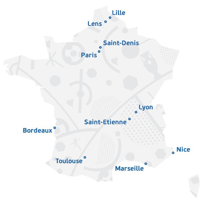 frankrike-karta