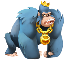 gorilla-netent