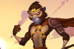 Spelet Monkey King delar ut 100.000Kr i kontantvinster i Mister Green`s casino