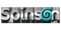 spinson logo casino