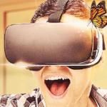 Betsson casino lottar ut tre virtual reality paket, va med och delta i utlottningen!