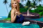 Live casino turnering i Marias casino med 200.000kr i vinster hela juli