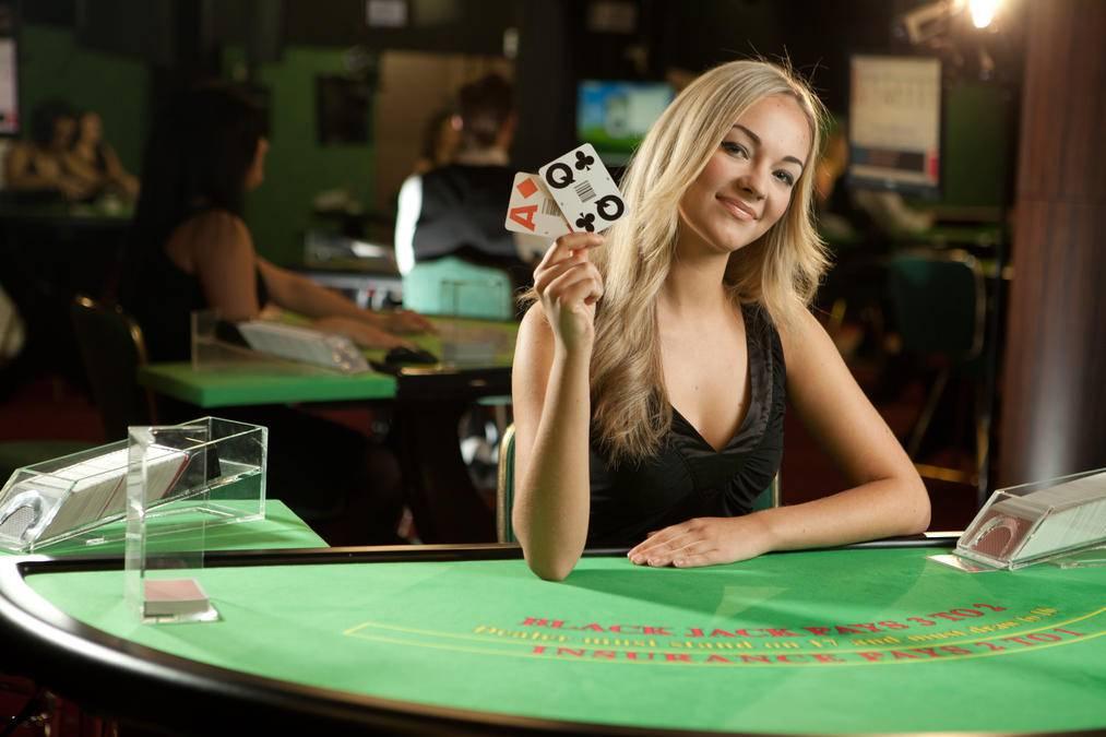 live blackjack i mobilen