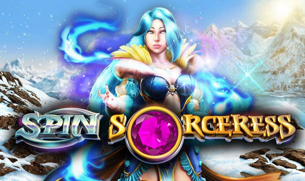 Spin-Sorceress
