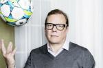 Miljardären Anders som är Unibets grundare har i tysthet startat ett nytt spelbolag