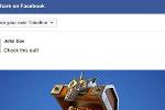 Yggdrasil spelare kan nu skryta om sina framgångar på facebook