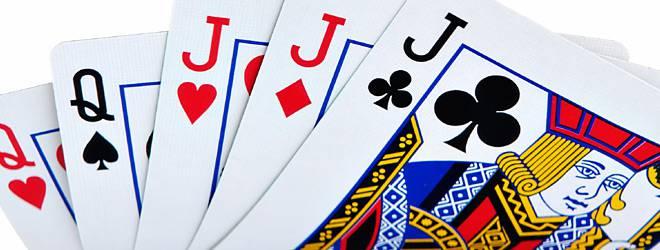 kortspel skitgubbe