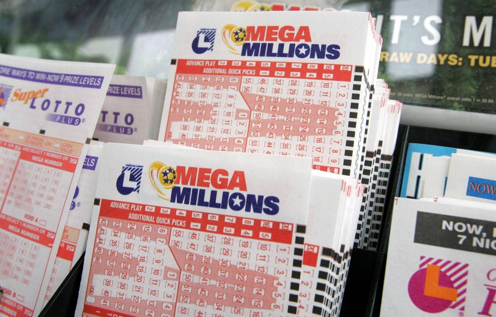 megamillions lotter