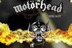 Motorhead lansering firad med chans att vinna en lyxresa till London