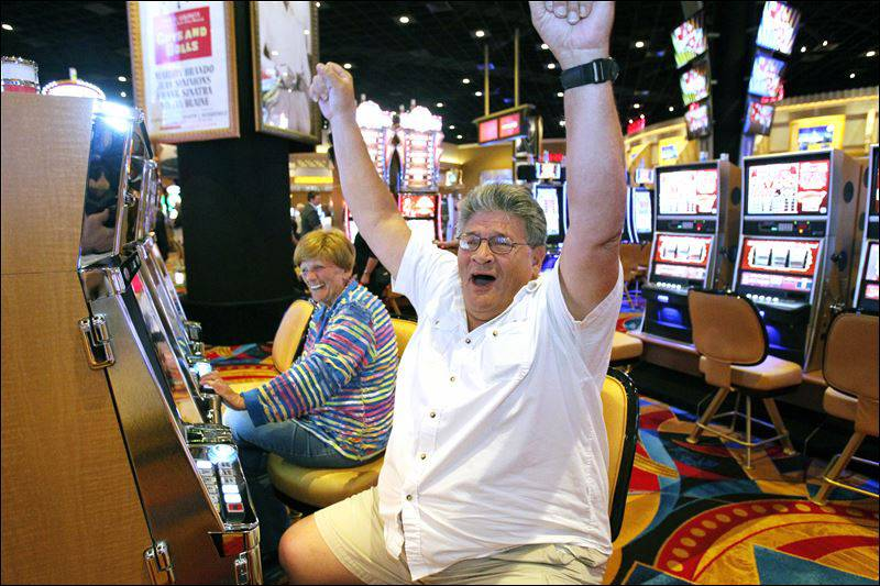 slots-vinnare