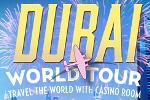 Casinoroom är på jakt efter 5 personer som vill ta med en vän till Dubai